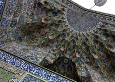 152. Mashhad - Les Mollalpagas en cavale (24)