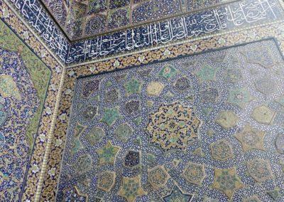 152. Mashhad - Les Mollalpagas en cavale (29)