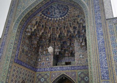152. Mashhad - Les Mollalpagas en cavale (37)