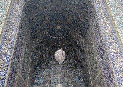 152. Mashhad - Les Mollalpagas en cavale (44)