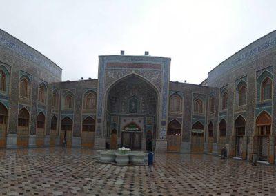 152. Mashhad - Les Mollalpagas en cavale (56)