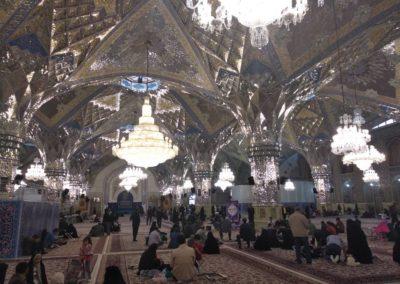 152. Mashhad - Les Mollalpagas en cavale (60)