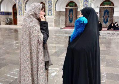 152. Mashhad - Les Mollalpagas en cavale (96)