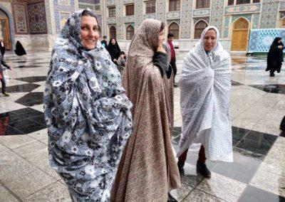 152. Mashhad - Les Mollalpagas en cavale (99)
