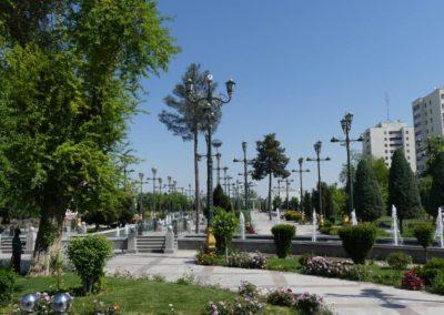 153. Turkménistan - Les Mollalpagas en cavale (102)