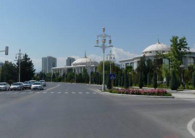 153. Turkménistan - Les Mollalpagas en cavale (109)