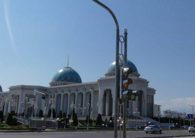153. Turkménistan - Les Mollalpagas en cavale (117)