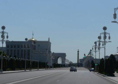 153. Turkménistan - Les Mollalpagas en cavale (122)