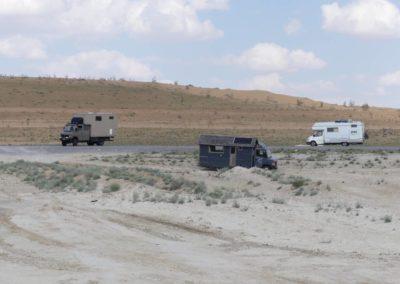 153. Turkménistan - Les Mollalpagas en cavale (142)