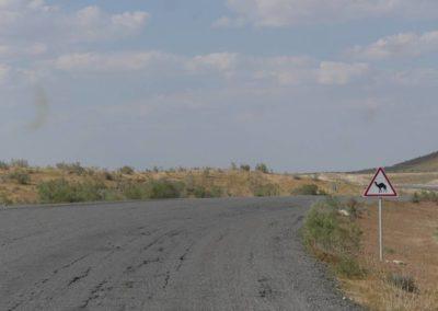 153. Turkménistan - Les Mollalpagas en cavale (157)