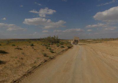 153. Turkménistan - Les Mollalpagas en cavale (182)