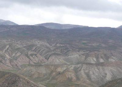 153. Turkménistan - Les Mollalpagas en cavale (20)