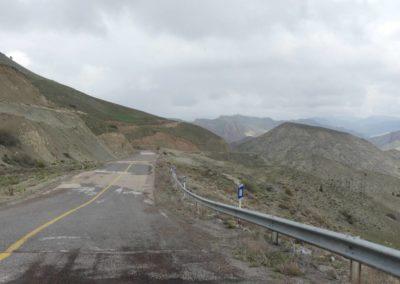 153. Turkménistan - Les Mollalpagas en cavale (21)