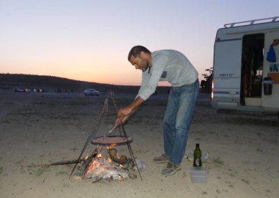 153. Turkménistan - Les Mollalpagas en cavale (229)