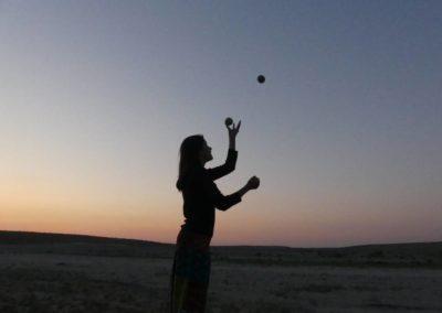 153. Turkménistan - Les Mollalpagas en cavale (237)