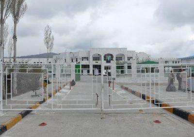 153. Turkménistan - Les Mollalpagas en cavale (24)