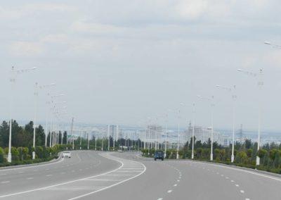153. Turkménistan - Les Mollalpagas en cavale (28)