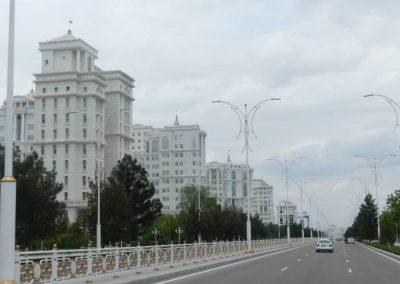 153. Turkménistan - Les Mollalpagas en cavale (36)