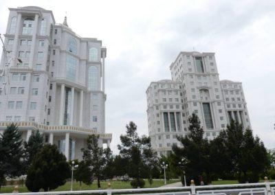 153. Turkménistan - Les Mollalpagas en cavale (37)