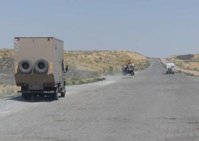 153. Turkménistan - Les Mollalpagas en cavale (384)