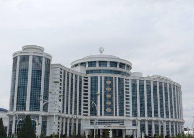 153. Turkménistan - Les Mollalpagas en cavale (39)