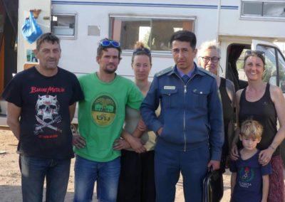 153. Turkménistan - Les Mollalpagas en cavale (410)