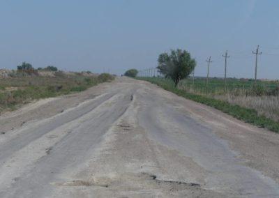 153. Turkménistan - Les Mollalpagas en cavale (423)