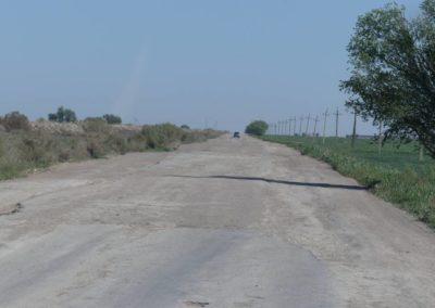 153. Turkménistan - Les Mollalpagas en cavale (424)