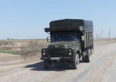 153. Turkménistan - Les Mollalpagas en cavale (445)
