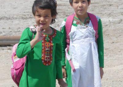 153. Turkménistan - Les Mollalpagas en cavale (448)