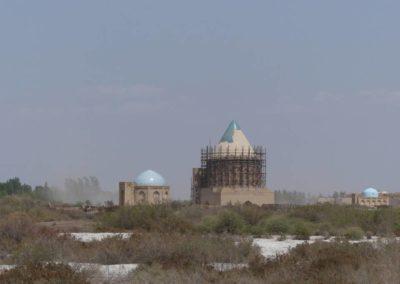 153. Turkménistan - Les Mollalpagas en cavale (457)
