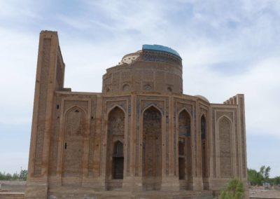 153. Turkménistan - Les Mollalpagas en cavale (463)