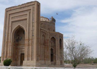 153. Turkménistan - Les Mollalpagas en cavale (465)