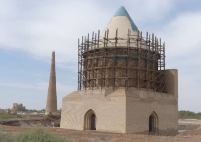 153. Turkménistan - Les Mollalpagas en cavale (486)