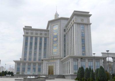 153. Turkménistan - Les Mollalpagas en cavale (50)
