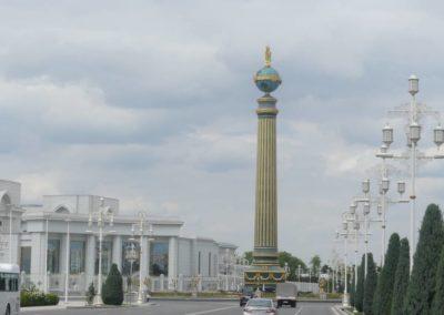 153. Turkménistan - Les Mollalpagas en cavale (53)