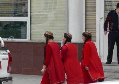 153. Turkménistan - Les Mollalpagas en cavale (58)