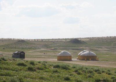 153. Turkménistan - Les Mollalpagas en cavale - Photo Gali et compagnie (3)