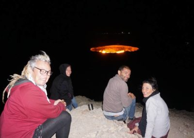 153. Turkménistan - Les Mollalpagas en cavale - Photo Gali et compagnie (7)