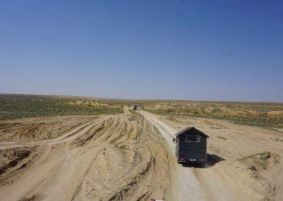 153. Turkménistan - Les Mollalpagas en cavale - Photo Gali et compagnie (8)