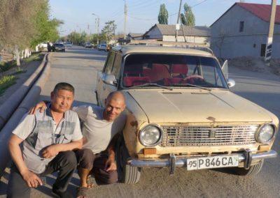 154. Mer d'Aral - Les Mollalpagas en cavale (17)