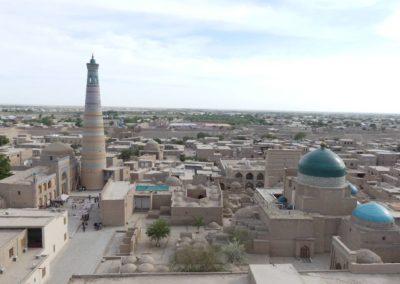 156. Khiva - Les Mollalpagas en cavale (102)