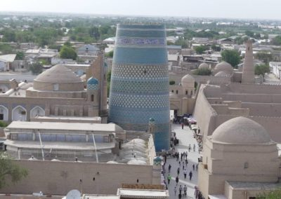 156. Khiva - Les Mollalpagas en cavale (108)
