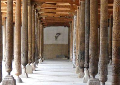 156. Khiva - Les Mollalpagas en cavale (113)