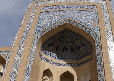 156. Khiva - Les Mollalpagas en cavale (120)