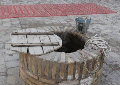 156. Khiva - Les Mollalpagas en cavale (129)