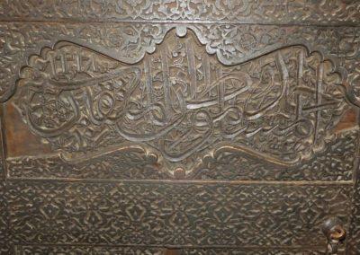 156. Khiva - Les Mollalpagas en cavale (134)