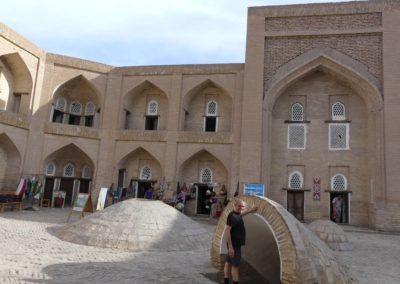 156. Khiva - Les Mollalpagas en cavale (136)