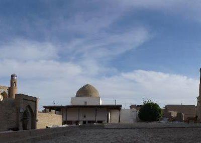 156. Khiva - Les Mollalpagas en cavale (144)