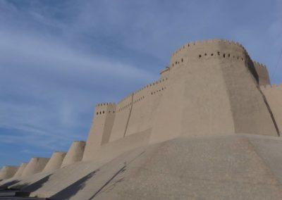 156. Khiva - Les Mollalpagas en cavale (153)